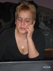 Malgorzata 45 lat Male Pulkowo